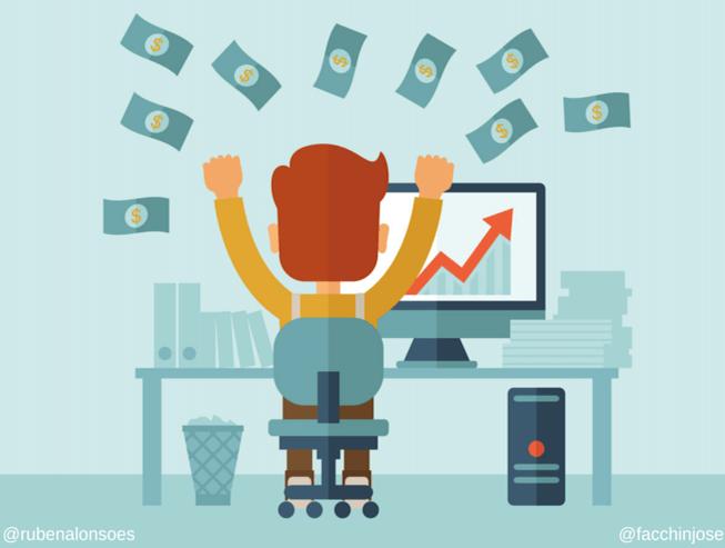 aumentar los ingresos de un blog