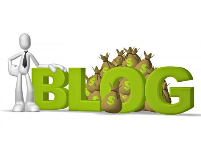 obtener ingresos con un blog