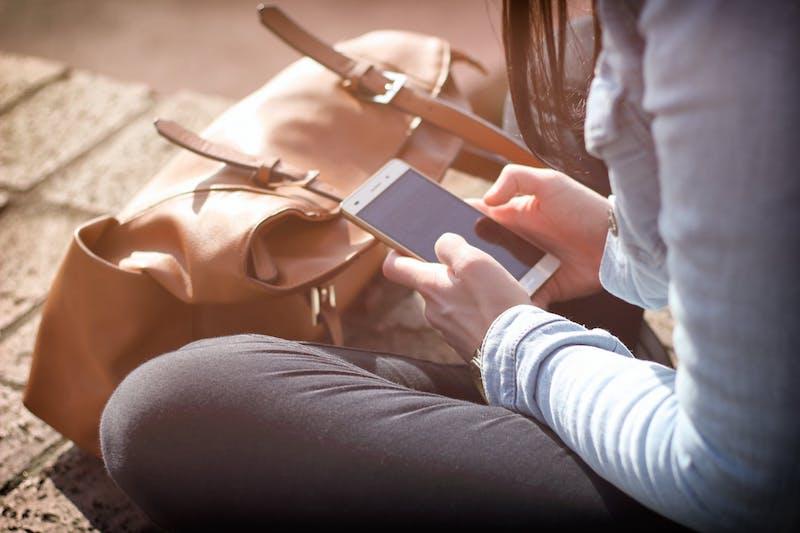 consumo smartphone