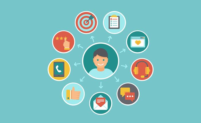 personalizar los contenidos de un blog