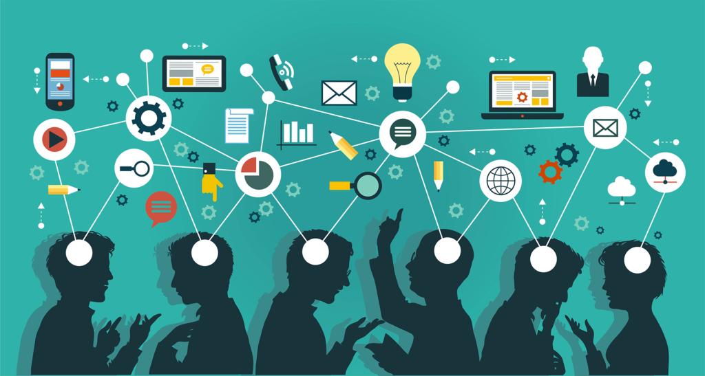 ¿Cuáles son los beneficios de hacer un blog creativo?