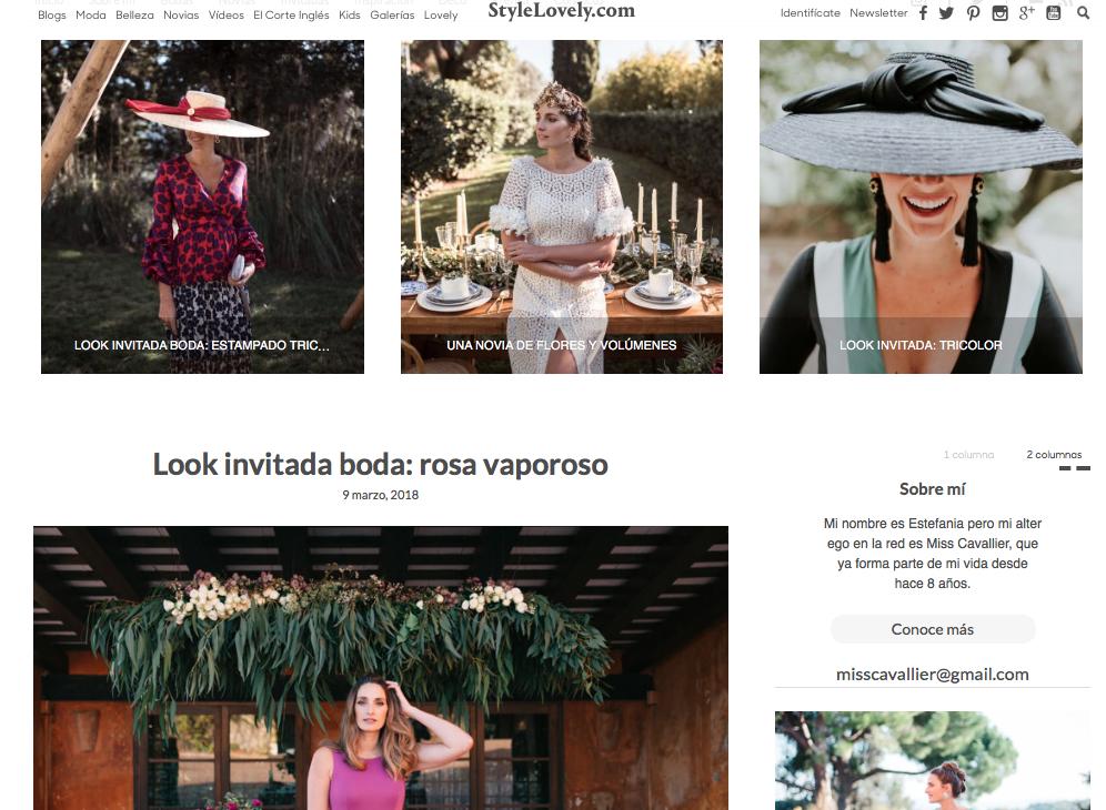 mejores blogs sobre bodas