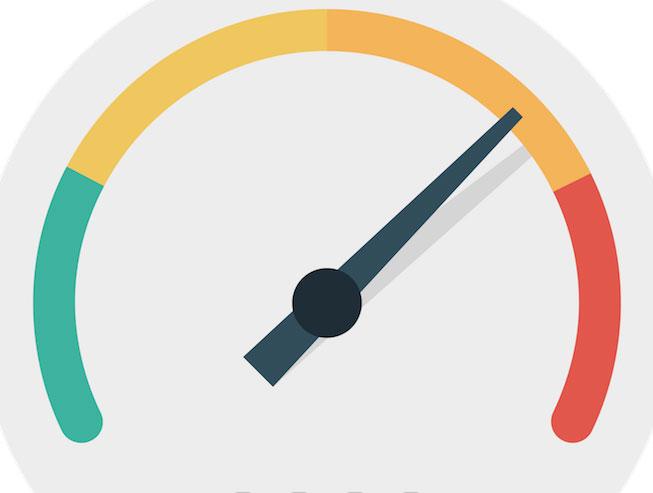 velocidad de carga en tu estrategia de content