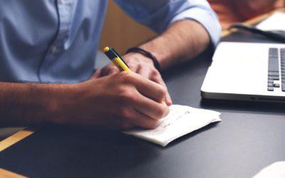 Cómo puede ser más productivo un creador de contenido – Coobis