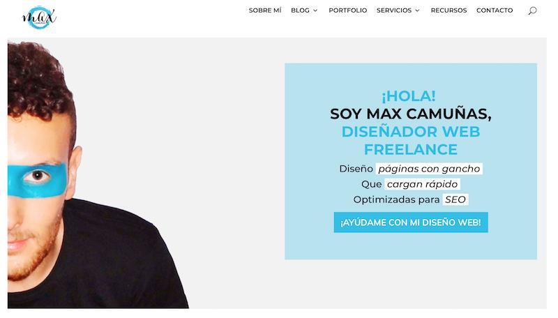 Max Camuñas