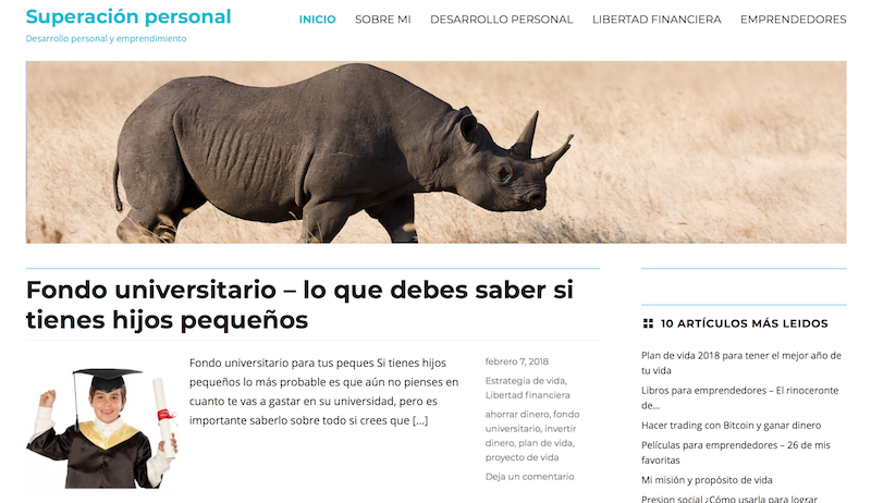 Rhino 500