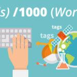 Cos'è la keyword density?