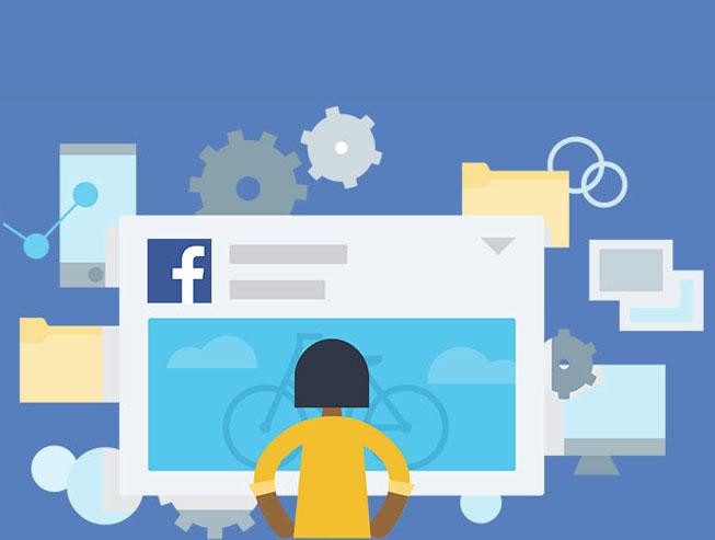 Cómo hacer un informe de Facebook paso a paso