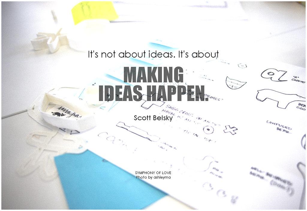 creare un corporate blog
