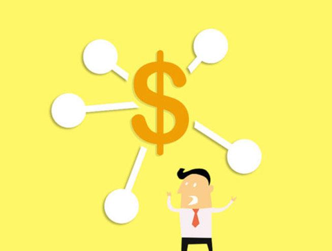 conseguir dinero a través de un blog