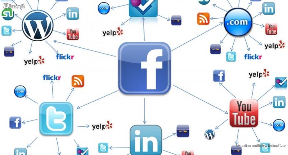 Comentarios en las redes sociales