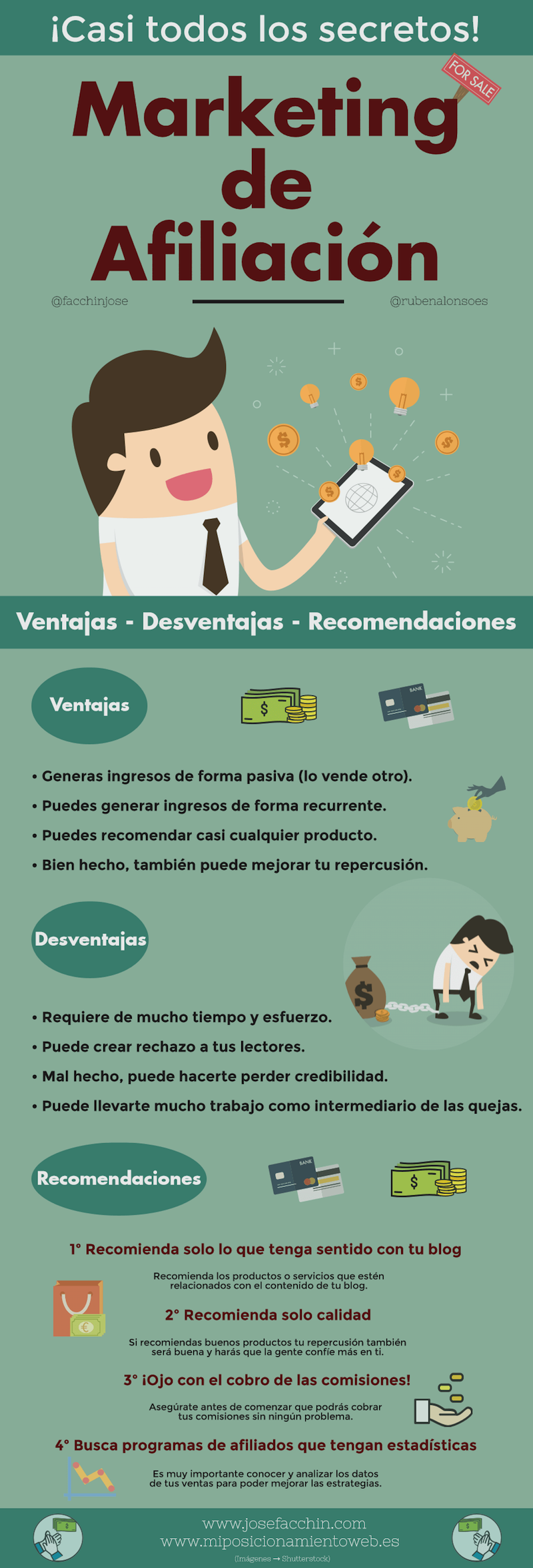 Marketing-Afiliación-Infografía