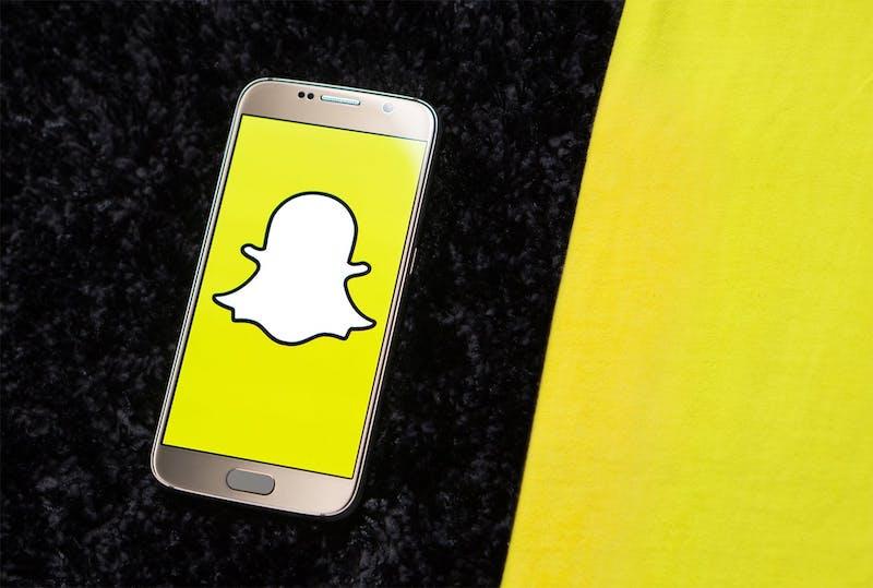 Snapchat 2