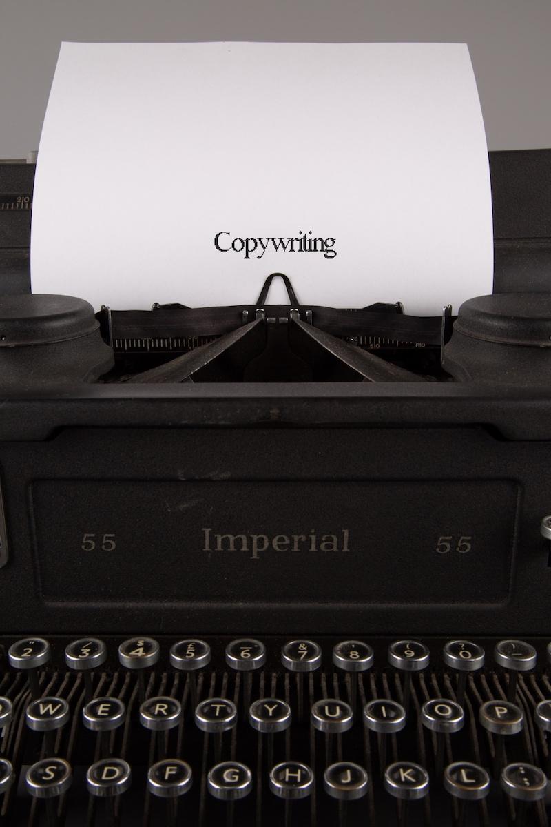 qué hace un copywriter