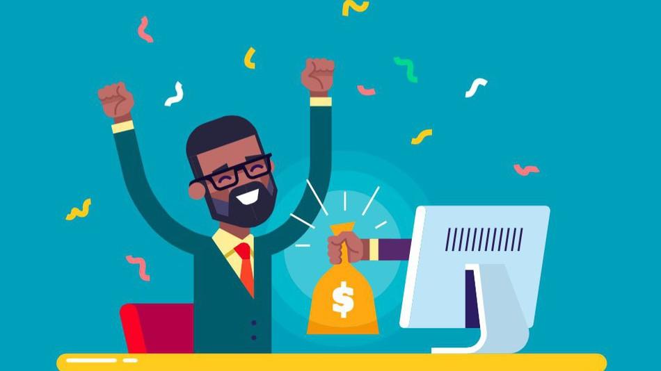 Cómo ganar dinero con Youtube; visitas