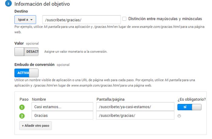 Google Analytics per migliorare la strategia di contenuti