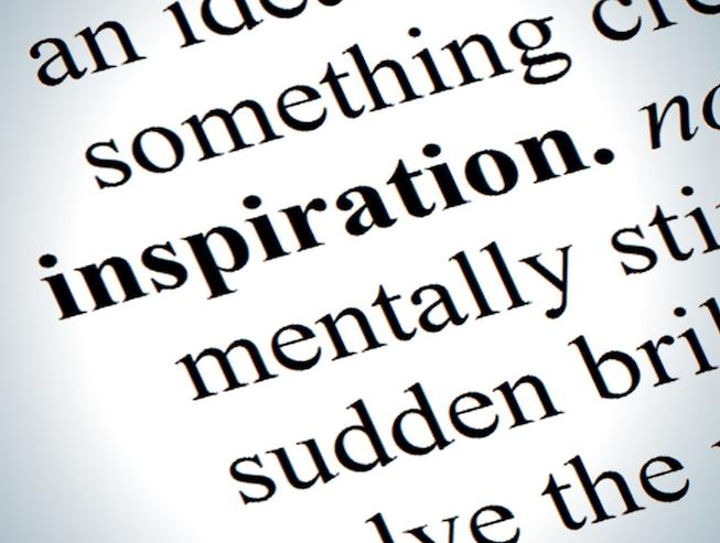 inspiración tips para no quedarte nunca sin temas para tu blog