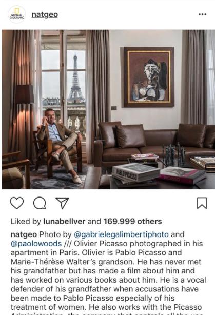 Cómo ganar dinero con Instagram vender fotos