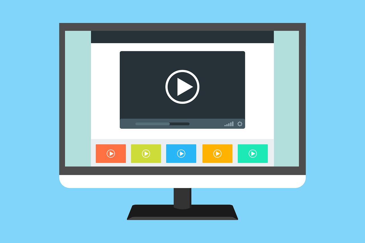 Cómo ganar dinero con Youtube; crea contenido