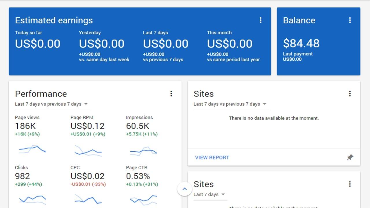 Usar AdSense para invertir en un youtuber
