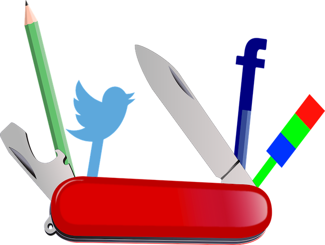 herramientas de marketing de contenidos destacada