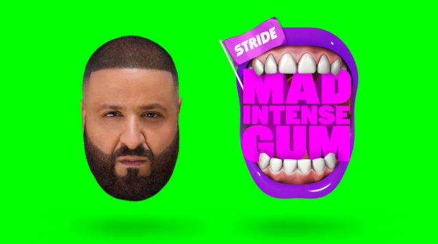 campañas de influencer marketing Khaled