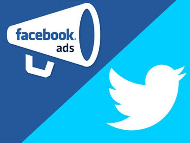 segmentación en Facebook Ads y Twitter Ads