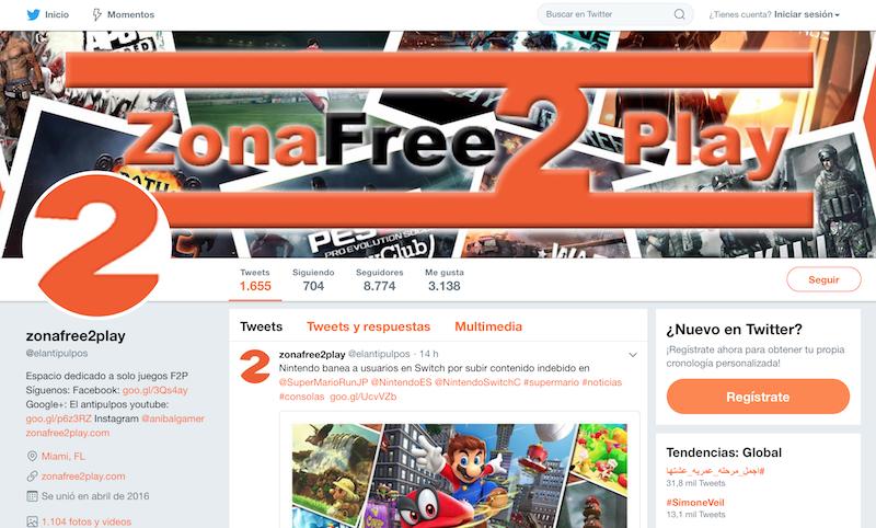 zona free 2 play