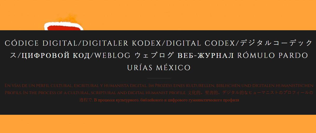 blogs de arte en México: Páginas escindidas