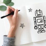 influencers creados con inteligencia artificial