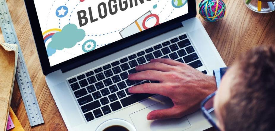 las mejores plataformas para crear blogs en 2018