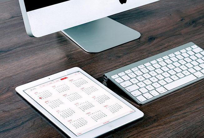 crea tu calendario editorial