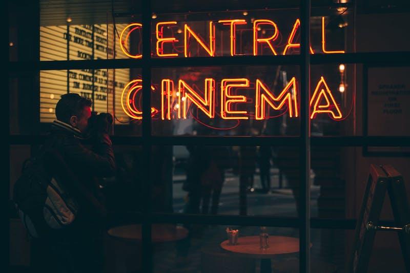 Tendencias del marketing cinematográfico online