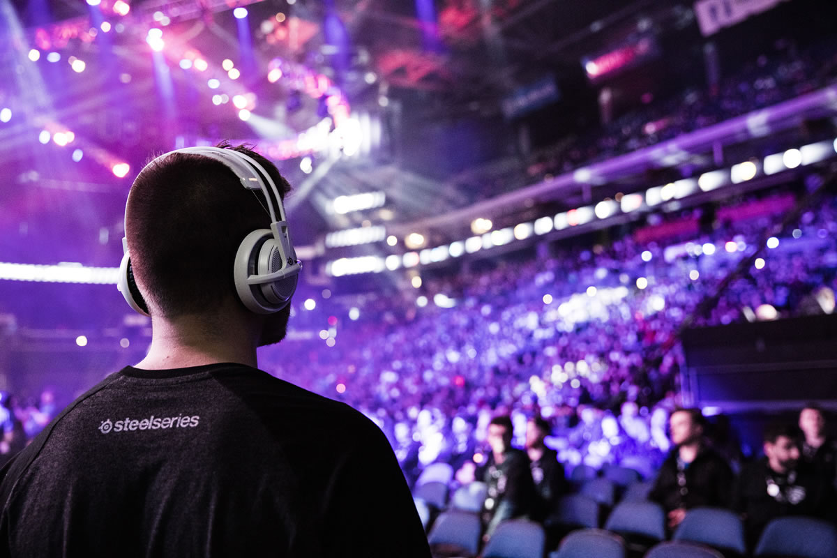 los más conocidos influencers de eSports en España