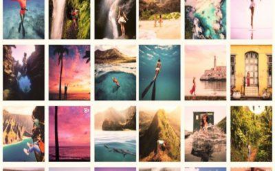 programar contenidos en Instagram destacada