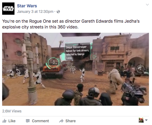 Star-Wars Facebook 360