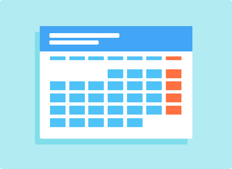 planificar contenidos en el blog