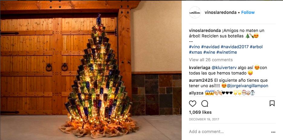 comentarios en Instagram reacciones