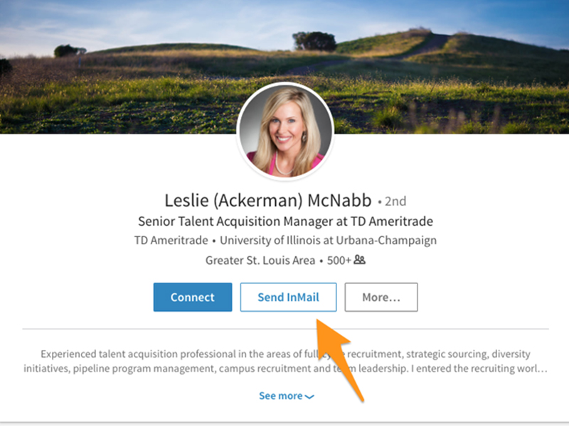 Cómo enviar mensajes que funcionan en Linkedin