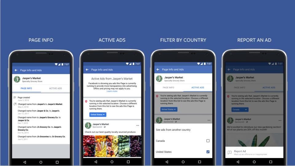 Estrategias de contenidos para el Black Friday. Redes Sociales y Facebook Ads