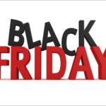 estrategias de contenidos para el Black Friday