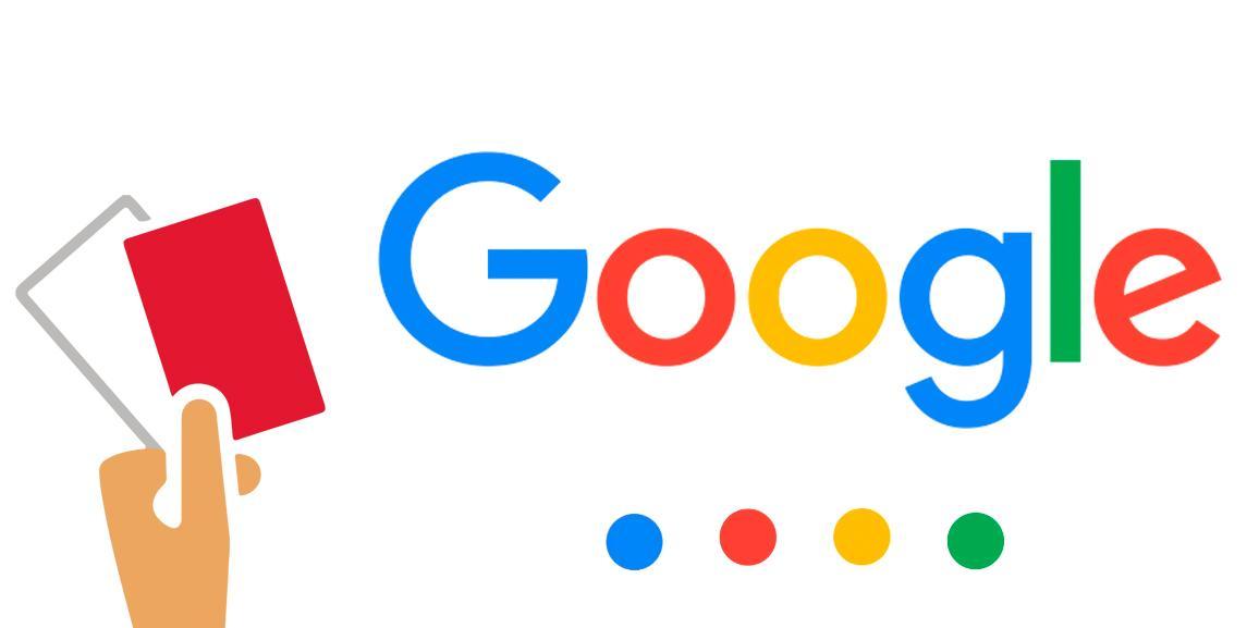 Automatizar las redes sociales. Penalizaciones de Google