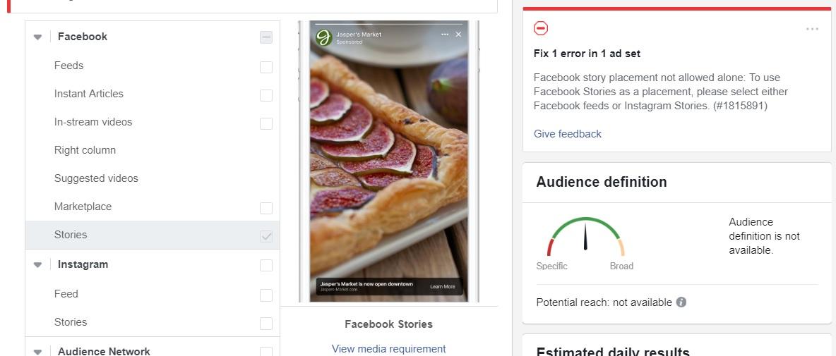 ¿Qué son los anuncios de Facebook?