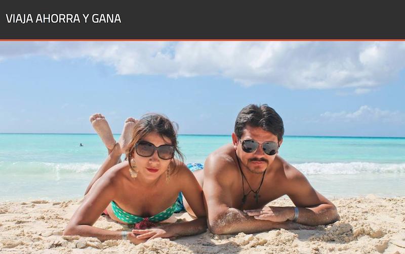 blogs de viajes de México Viaja, ahorra y gana