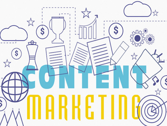 Content Marketing para pymes