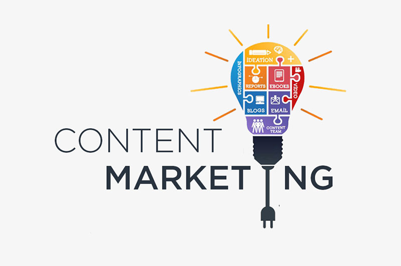 Retos del content marketing en 2019