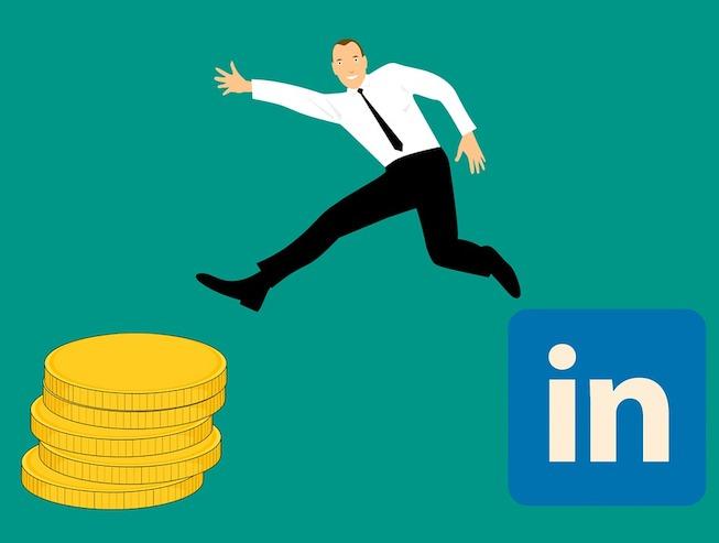 Contenidos que funcionan mejor en Linkedin