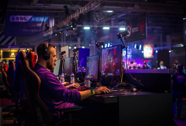 influencers de los eSports en Latinoamérica