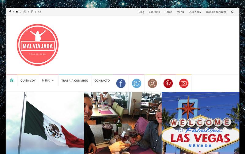 blogs de viajes de México Malviajada