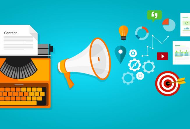 Content marketing B2B